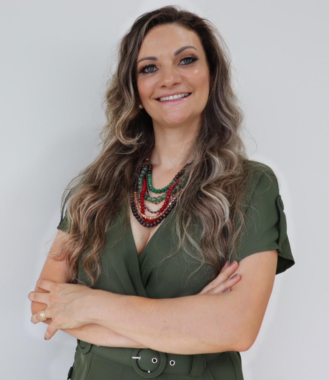 Aline Scheuermann Juzwiak
